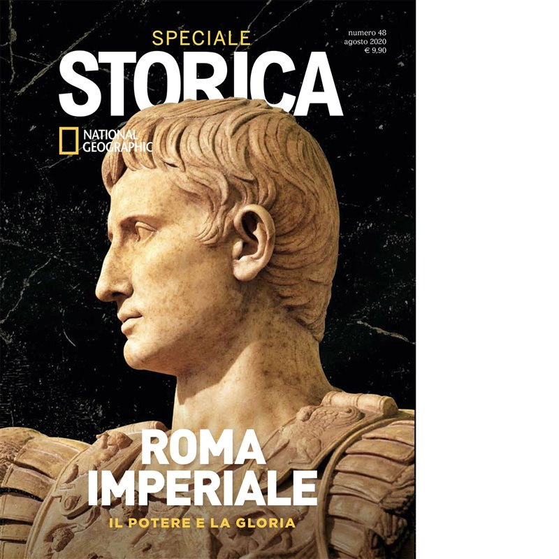 Speciale Storica National Geographic Agosto 2020