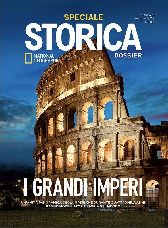 Speciale Storica Dossier Maggio 2020