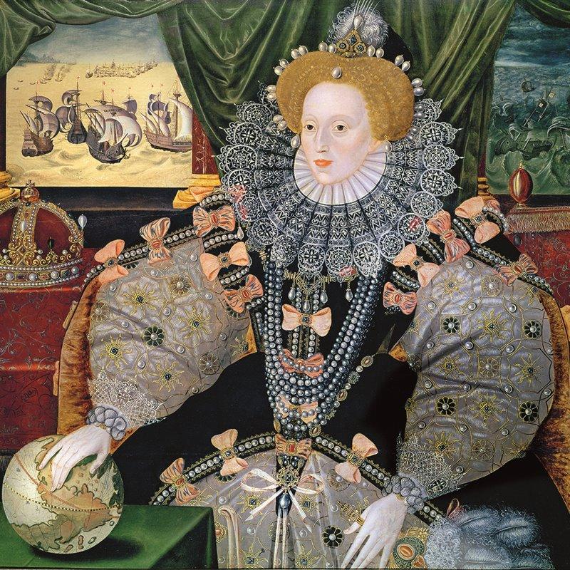 Scacco al re: Elisabetta I contro Filippo II