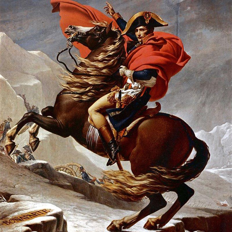 Quanto ne sai su Napoleone Bonaparte?