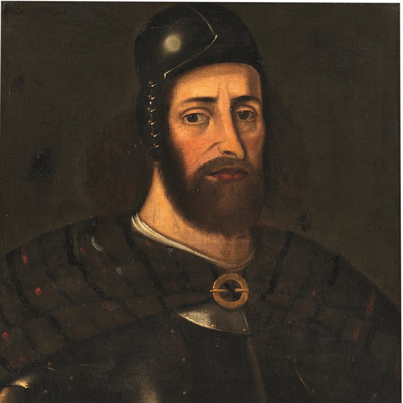 William Wallace, tragico eroe scozzese