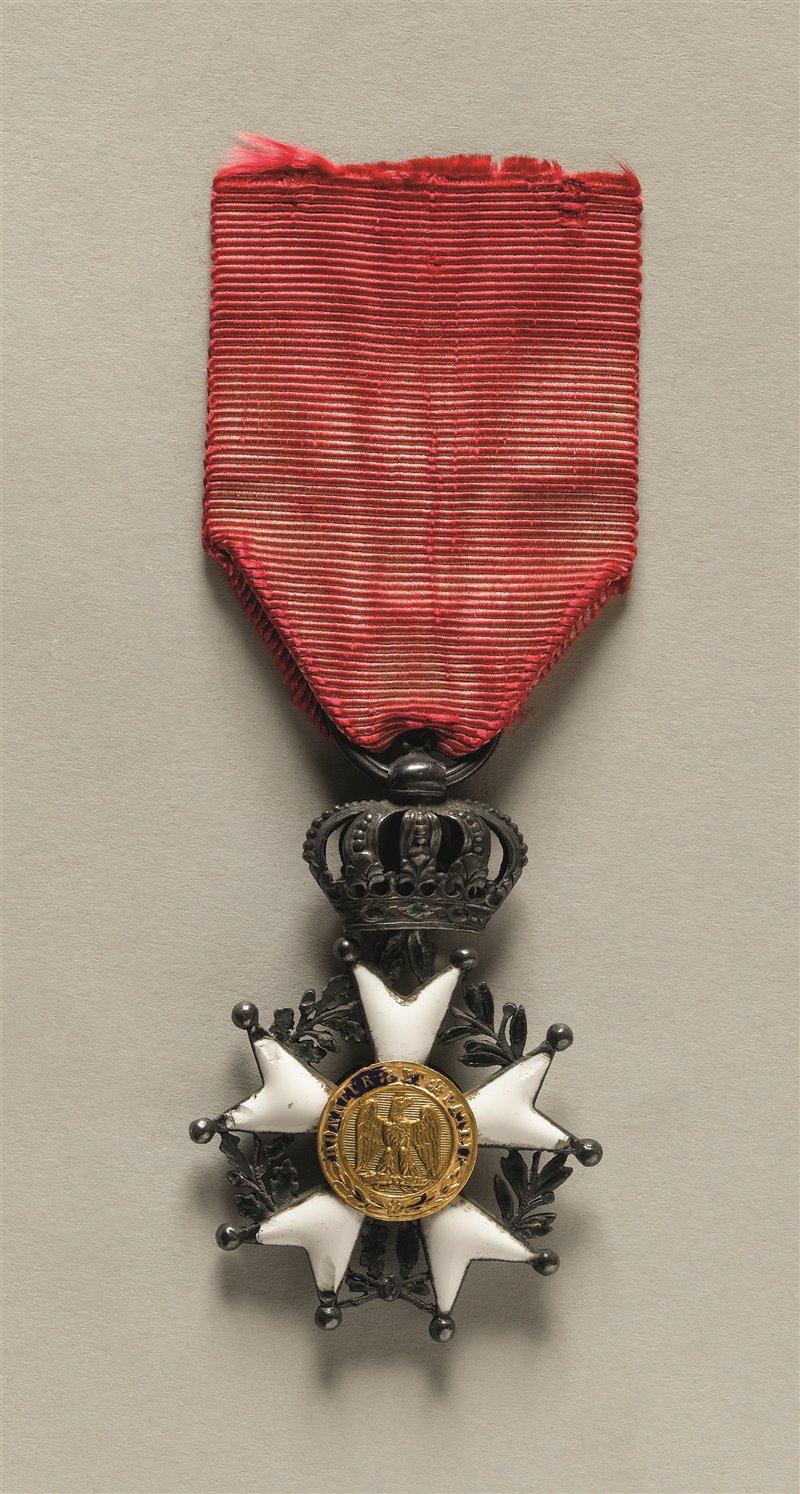 Legione d'onore. Castello di Malmaison, Rueil-Malmaison
