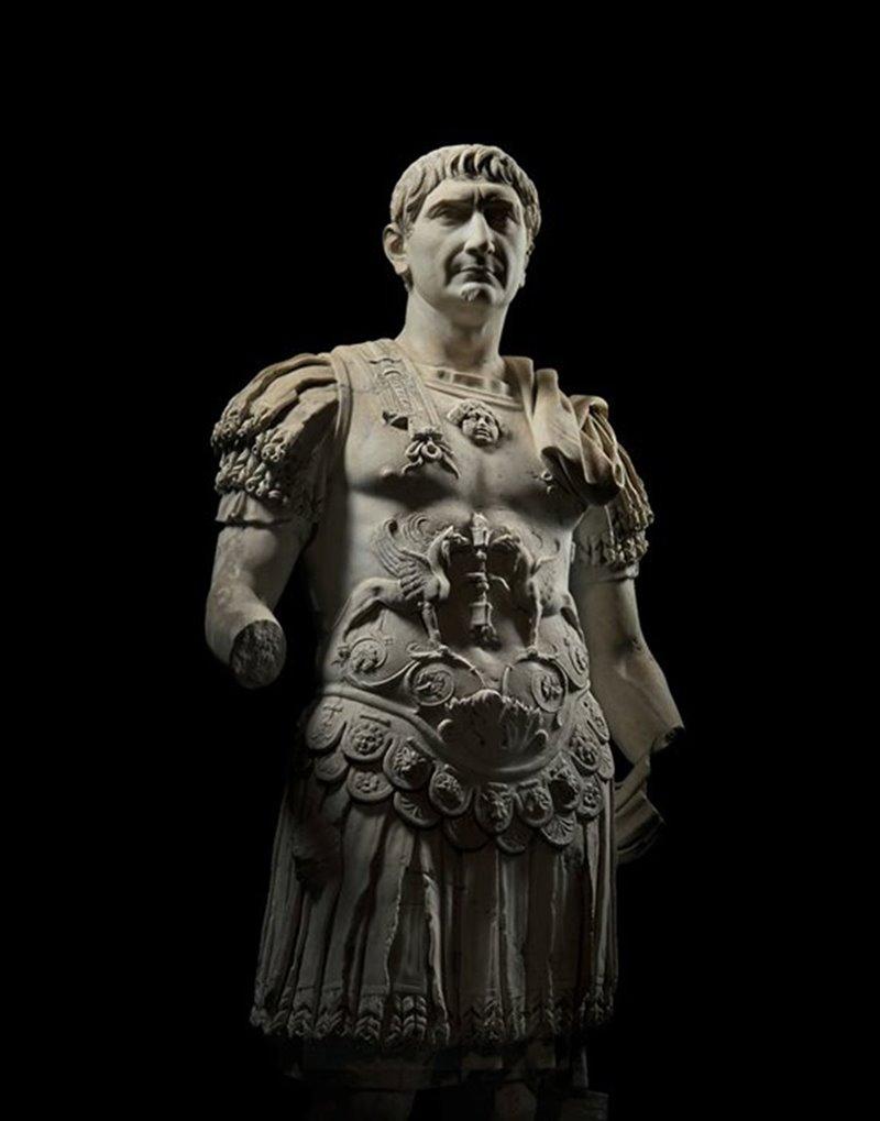 IL SOGNO IMMORTALE DI ROMA - L'UNICO IMMENSO IMPERATORE