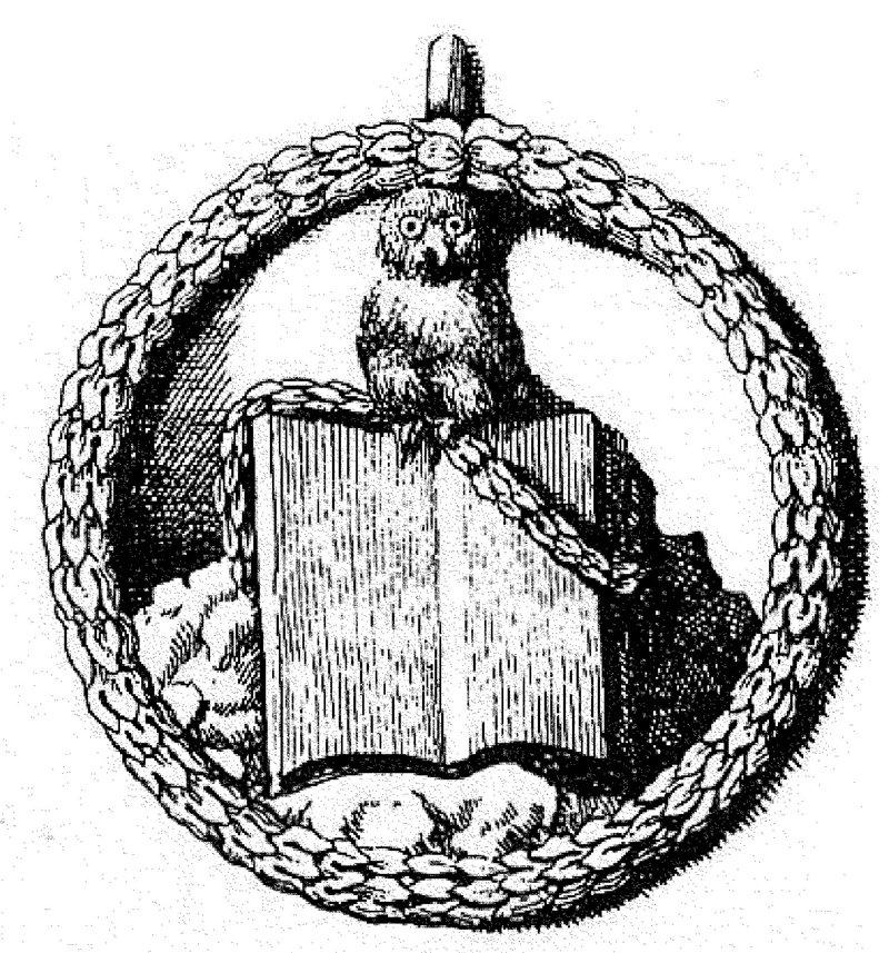 Civetta, simbolo degli Illuminati