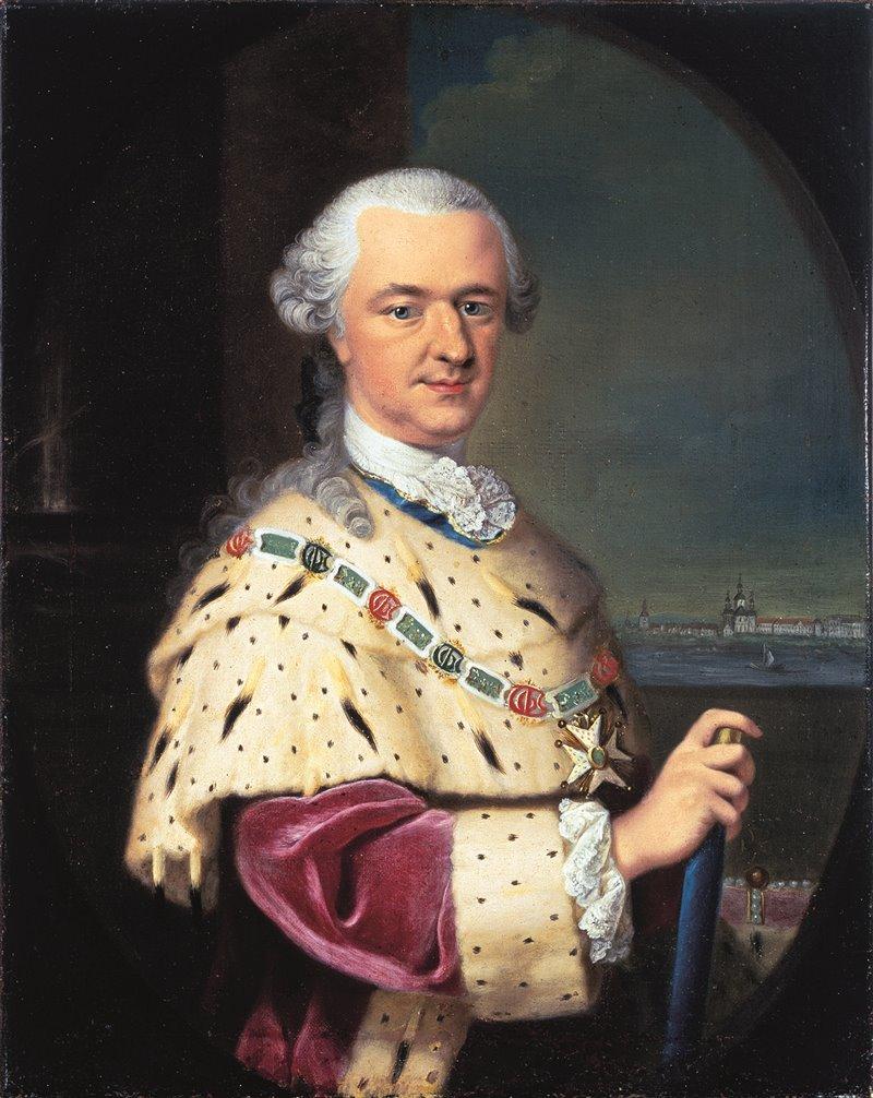 Karl Theodor, principe elettore e duca di Baviera (1777-1799)