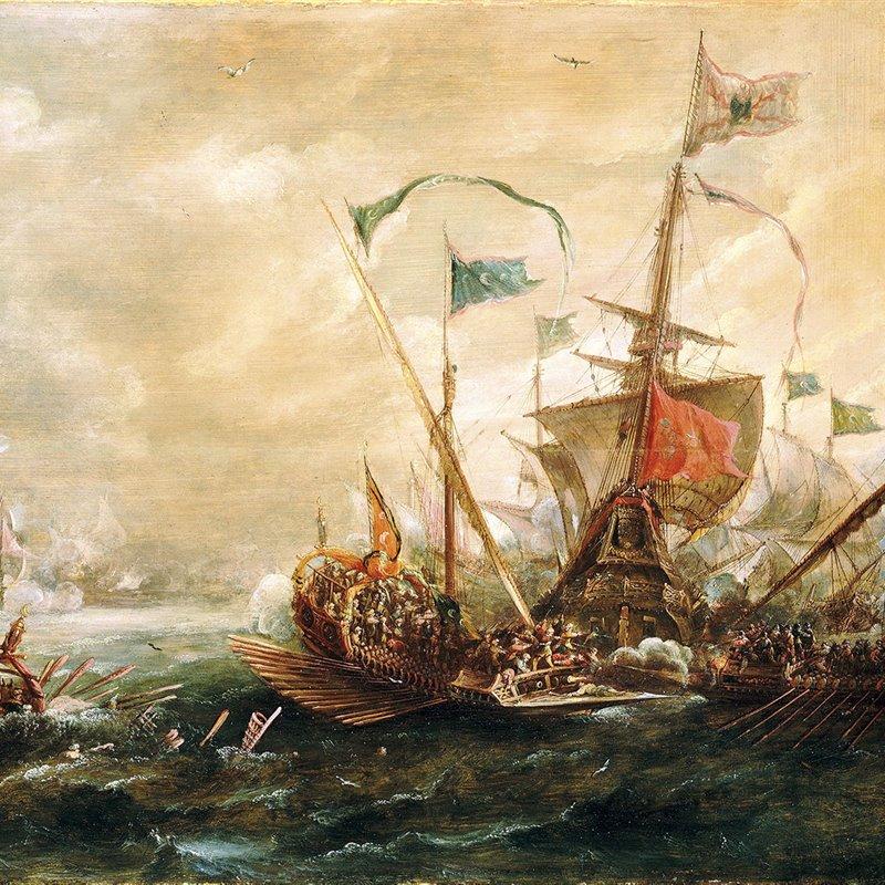 I corsari di Algeri, il terrore del Mediterraneo