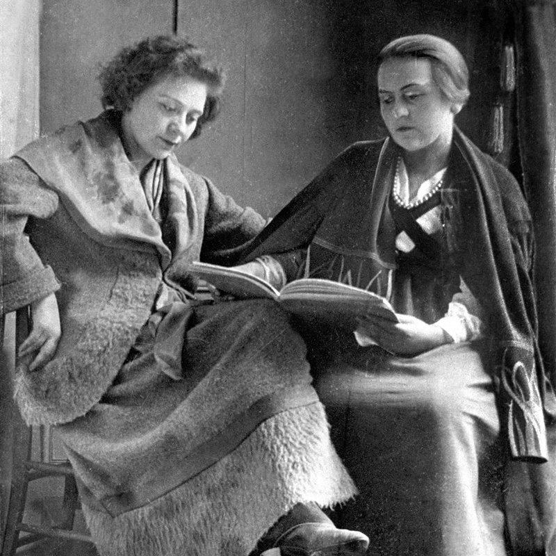 Sylvia Beach, l'editrice di James Joyce