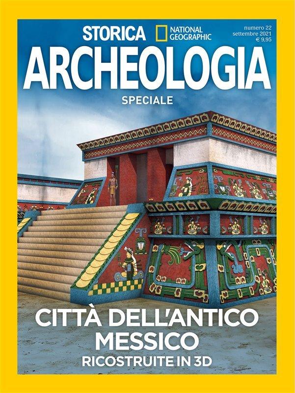 Speciale Storica Archeologia Settembre 2021